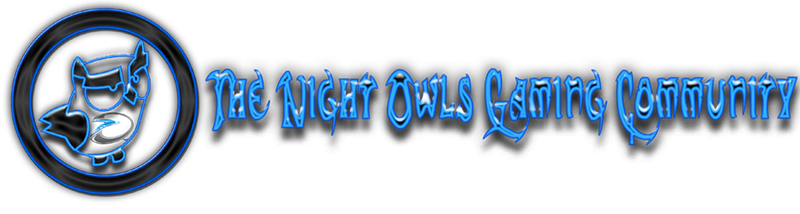 Night Owls Gaming Community