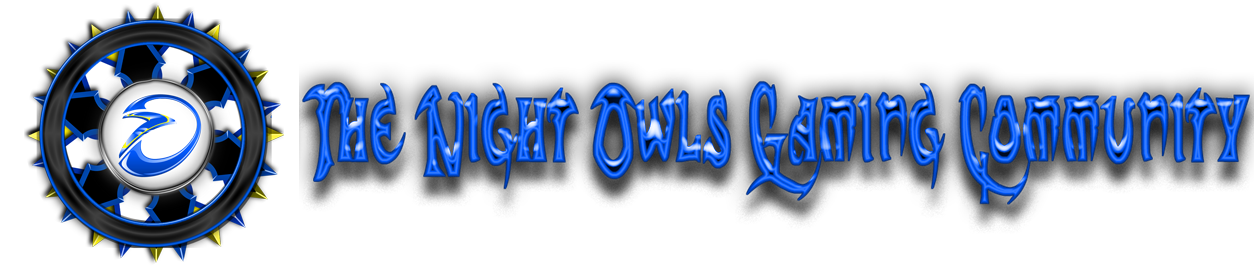 Night Owls Gaming Community